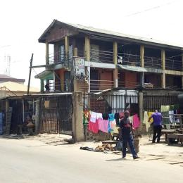 Shop Commercial Property for sale old Abeokuta motor road AP bus stop Agege Capitol Agege Lagos