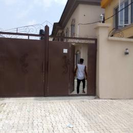1 bedroom mini flat  Self Contain Flat / Apartment for rent Apteach Estate Sangotedo Ajah Lagos