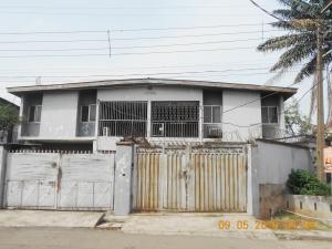 4 bedroom Semi Detached Duplex House for sale Ajanaku Street, Off Salvation Road, Opebi-Ikeja, Lagos Opebi Ikeja Lagos