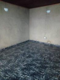 2 bedroom Flat / Apartment for rent Just by first Bank axis Bariga Shomolu Lagos