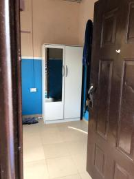 1 bedroom mini flat  House for rent Close to waec office Abule-Ijesha Yaba Lagos