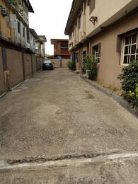 3 bedroom Blocks of Flats House for rent Asha estate Soluyi Gbagada Lagos