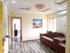 3 bedroom Terraced Duplex House for rent Chevron chevron Lekki Lagos