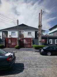 4 bedroom Semi Detached Duplex House for sale .... Lekki Phase 1 Lekki Lagos