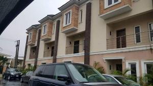 4 bedroom Terraced Bungalow House for sale - Agungi Lekki Lagos