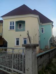 4 bedroom Detached Bungalow House for rent Crown estate Crown Estate Ajah Lagos