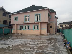 4 bedroom Shared Apartment Flat / Apartment for rent Adeola street Medina Gbagada Lagos