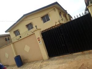 3 bedroom Blocks of Flats House for sale Harmony Castle, Aboru Iyana Ipaja Ipaja Lagos