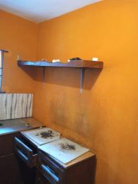1 bedroom mini flat  Flat / Apartment for rent Abule-Ijesha Yaba Lagos