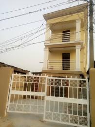 1 bedroom mini flat  Flat / Apartment for rent Kilo-Marsha Surulere Lagos