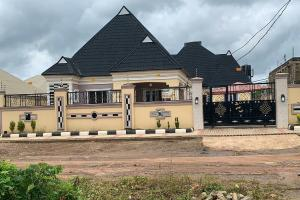 4 bedroom Detached Bungalow House for sale Oda road , akure Akure Ondo