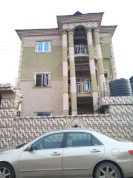 2 bedroom Flat / Apartment for rent Oyekunle Street orile agege Agege Lagos
