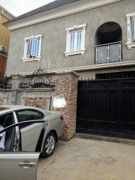 4 bedroom Detached Duplex House for sale Anibaloye estate,  Anthony, Maryland, Lagos Anthony Village Maryland Lagos