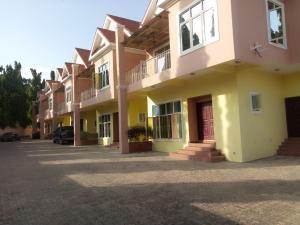 4 bedroom Terraced Duplex House for rent Ungwa Rimi GRA,Karina North, Kaduna North Kaduna