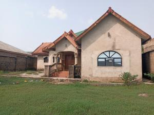 4 bedroom Detached Bungalow House for sale Amule Ipaja Abule Egba Lagos