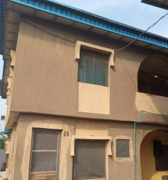 1 bedroom mini flat  Self Contain Flat / Apartment for rent Off Labake street, mayaki oworo, Gbagada Oworonshoki Gbagada Lagos