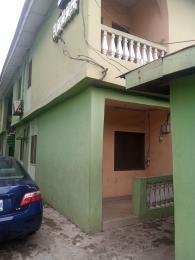 3 bedroom Self Contain Flat / Apartment for rent Jimoh Balogun street Ikosi Ketu Ikosi-Ketu Kosofe/Ikosi Lagos