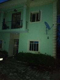 1 bedroom mini flat  Mini flat Flat / Apartment for rent In an Estate before Abijo after Crown Estate in Ajah axis Lekki.  Abijo Ajah Lagos