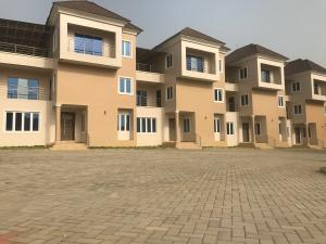 3 bedroom Terraced Bungalow House for sale Gwarinpa Abuja