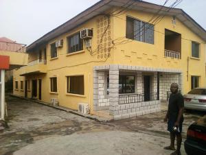 4 bedroom Conference Room Co working space for rent 61 kudirat abiola reod  Oregun Ikeja Lagos