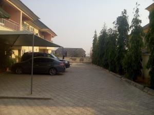 4 bedroom Terraced Duplex House for rent Katampe District by ASO Radio Katampe Main Abuja