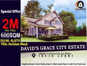 Mixed   Use Land Land for sale IIdado Town,   Eleko Ibeju-Lekki Lagos