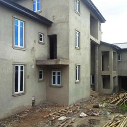 House for sale Gemade Estate Egbeda Lagos