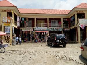 1 bedroom mini flat  Commercial Property for sale Kubwa, Kubwa Abuja - 0