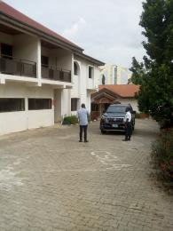 4 bedroom Semi Detached Bungalow House for rent Wuse2 Wuse 2 Abuja