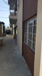 3 bedroom Mini flat Flat / Apartment for rent Aguda(Ogba) Ogba Lagos