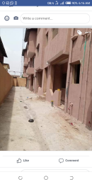 1 bedroom mini flat  Flat / Apartment for rent Close to onipanu Onipanu Shomolu Lagos