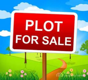Residential Land Land for sale Apo Apo Abuja