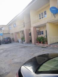 4 bedroom Flat / Apartment for rent Onike estate Onike Yaba Lagos
