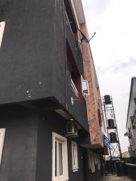 1 bedroom mini flat  Self Contain Flat / Apartment for rent off St.Finbarrs Road Akoka Yaba Lagos