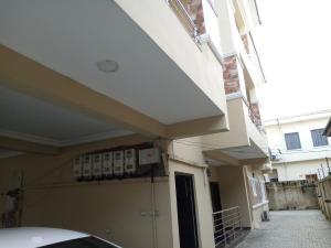 3 bedroom Blocks of Flats House for rent Price street  Osapa london Lekki Lagos
