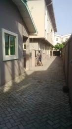 2 bedroom Blocks of Flats House for rent Second round about  Lekki Phase 1 Lekki Lagos