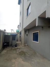 3 bedroom Blocks of Flats House for rent Off St finbars road,akoka Akoka Yaba Lagos