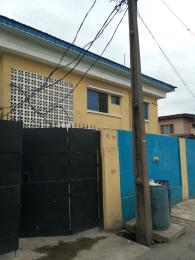 1 bedroom mini flat  Blocks of Flats House for rent Fadeyi Aladurah street off Awolowo way Ikeja  Awolowo way Ikeja Lagos