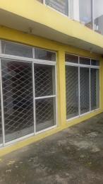 Shop Commercial Property for rent Alfa Bus Stop Sangotedo Ajah Lagos