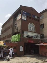Office Space Commercial Property for sale Along Apapa Road, Ebute-metta West, Lagos  Ebute Metta Yaba Lagos
