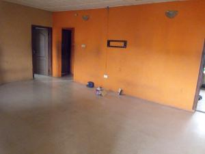 3 bedroom Flat / Apartment for rent Off abiodun street Shomolu Shomolu Lagos