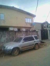 Blocks of Flats House for sale Ojodu Berger bus stop Ojodu Lagos