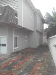 4 bedroom Semi Detached Duplex House for rent Around Sangotedo Area Ajah Lagos