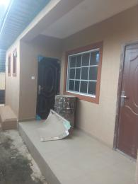 1 bedroom mini flat  Semi Detached Bungalow House for rent Lokogoma Lokogoma Abuja