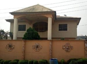 8 bedroom Detached Duplex House for sale Arepo Arepo Ogun