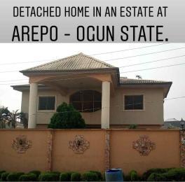 5 bedroom Detached Duplex House for sale voera estate Arepo Arepo Ogun