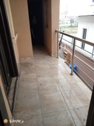 3 bedroom Terraced Duplex House for rent Chevron chevron Lekki Lagos