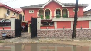 5 bedroom House for sale Satellite town Ojo Ojo Lagos