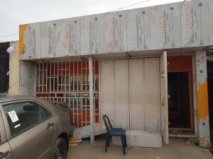 Shop Commercial Property for rent Off randle Randle Avenue Surulere Lagos