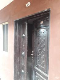 2 bedroom Flat / Apartment for rent Aboru Lagos  Abule Egba Abule Egba Lagos
